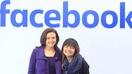 Cô gái Việt 'truyền lửa' cho nữ tướng của Facebook