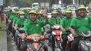 Xe ôm công nghệ Mai Linh chạy ở TP.HCM, Hà Nội, Đà Nẵng
