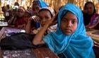 Quân đội giải cứu 76 nữ sinh Nigeria bị bắt cóc