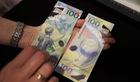 Nga phát hành tiền lưu niệm World Cup cực đẹp