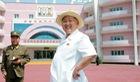 Triều Tiên xây biệt thự sang trọng trên bãi phóng tên lửa cũ