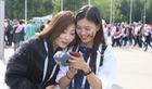 World Cup 2018 xao xuyến vì những bóng hồng châu Á
