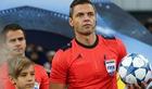 'Lục tung' hồ sơ trọng tài đẹp trai phạt thẻ đỏ Colombia ngay phút thứ 3