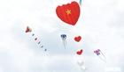 Suốt 1 tháng hè này dân Sài Gòn sẽ được xem lễ hội diều ở Đầm Sen