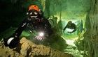 Hang động ngập nước dài nhất thế giới tại Mexico