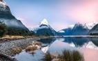 Kỳ vĩ Milford Sound - Kỳ quan thứ 8 của nhân loại