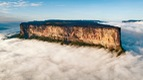 Ngắm ngọn núi cổ xưa nhất trái đất