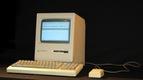 Máy Mac 27 năm tuổi vẫn chạy tốt