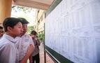 Sốt ruột chờ cấu trúc đề thi tuyển sinh lớp 10 tại Hà Nội