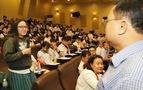 ĐH Sư phạm TP.HCM xét tuyển học bạ nhưng thêm hạnh kiểm