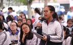 Ngày hội tư vấn tuyển sinh hướng nghiệp tại Hà Nội: nhiều học bổng 'hot'