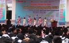 Nhiều trải nghiệm thú vị tại Ngày hội tư vấn tuyển sinh Hà Nội 11-3