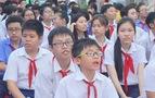 Quận Phú Nhuận công bố kế hoạch tuyển sinh đầu cấp