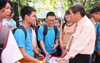 Khám phá ngành nghề, trải nghiệm môi trường ĐH tại Ngày hội tư vấn tuyển sinh