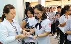 Hôm nay 18-1 bắt đầu đăng ký thi đánh giá năng lực ĐH Quốc gia TP.HCM