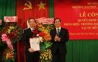 Phân hiệu Trường ĐH Nội vụ Hà Nội tại TP.HCM đào tạo nhân lực công vụ phía Nam