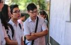 Hà Nội giao trên 67.000 chỉ tiêu lớp 10 công lập