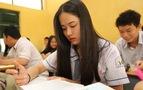 Ôn thi môn hóa: Tổng hợp kiến thức bằng hệ thống câu hỏi, sơ đồ