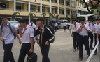 Trường chuyên Trần Đại Nghĩa tuyển sinh lớp 6 trực tuyến