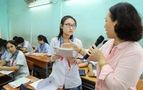 Căn cứ học lực để thay đổi nguyện vọng tuyển sinh lớp 10 tại TP.HCM
