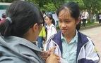 Bộ GD-ĐT ủng hộ Quảng Bình tổ chức thi lại cho 6.400 thí sinh