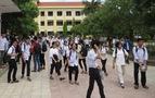 Giáo viên liên quan vụ 6.400 học sinh thi lại lớp 10 được công an bảo vệ