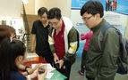 697 thí sinh được tuyển thẳng vào ĐH Khoa học tự nhiên TP.HCM