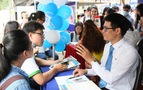 Hôm nay 21-7, gần 200 trường có mặt tại ngày hội tư vấn xét tuyển tại Hà Nội, TP.HCM