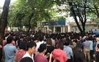 Tuyển sinh lớp 6 ở Hà Nội: Nhiều điều chỉnh để 'hạ nhiệt'