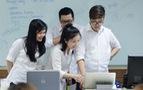 Học thạc sĩ ngôn ngữ Anh, đầu tư trực tiếp cho tương lai