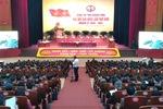 Đại hội Đảng bộ tỉnh Quảng Bình chỉ tổ chức trong ngày 28-10
