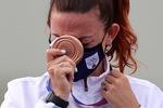 Lạ lùng giành huy chương đồng lại... vui hơn huy chương bạc