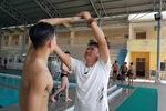 Chuyên gia đội tuyển bơi Việt Nam tử vong trong khu cách ly của đoàn thể thao Việt Nam
