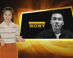 """Giải trí 24h: Gặp gỡ rapper Wowy – """"Lão đại"""" của cộng đồng rap Việt"""