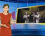 Giải trí 24h: Vở đại vũ kịch đặc biệt trong lịch sử nhảy múa Việt Nam