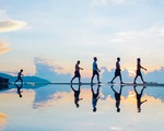 Chàng trai đam mê chụp sự chuyển động của Đà Nẵng