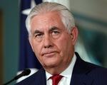 Ngoại trưởng Mỹ Tillerson khẳng định không từ chức