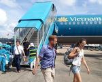 Hành khách liên tục để quên nhiều tài sản ở sân bay