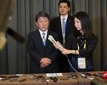 Các bộ trưởng đã thống nhất về nguyên tắc cho TPP-11