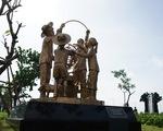 Mở cửa Vườn tượng 21 nền kinh tế APEC