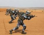 Trung Quốc đầu tư lớn cho căn cứ ở Djibouti để làm gì?