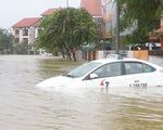 Huế: Sông Bồ có nguy cơ tái diễn lũ lịch sử