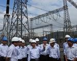 Ngành điện phục vụ APEC: 'Đảm bảo cấp điện mọi tình huống'
