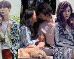 Điểm mặt cặp sao Hàn nổi tiếng hơn sau khi kết hôn