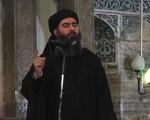 Thủ lĩnh IS chưa chết, lại còn kêu gọi thánh chiến khắp thế giới