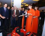 Doanh nghiệp Internet Việt lo giữ thị phần kinh tế số