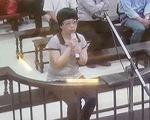 Châu Thị Thu Nga xin khai về 1,5 triệu USD