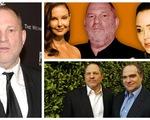 Bê bối tình dục - Harvey Weinstein bị sa thải