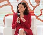 Nữ tỉ phú Facebook: Phụ nữ gia trưởng mới có bình đẳng giới