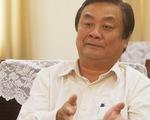 Bí thư Lê Minh Hoan: Nói chuyện mà doanh nghiệp như muốn khóc